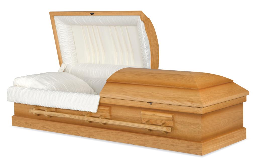 Montana Cremation Casket
