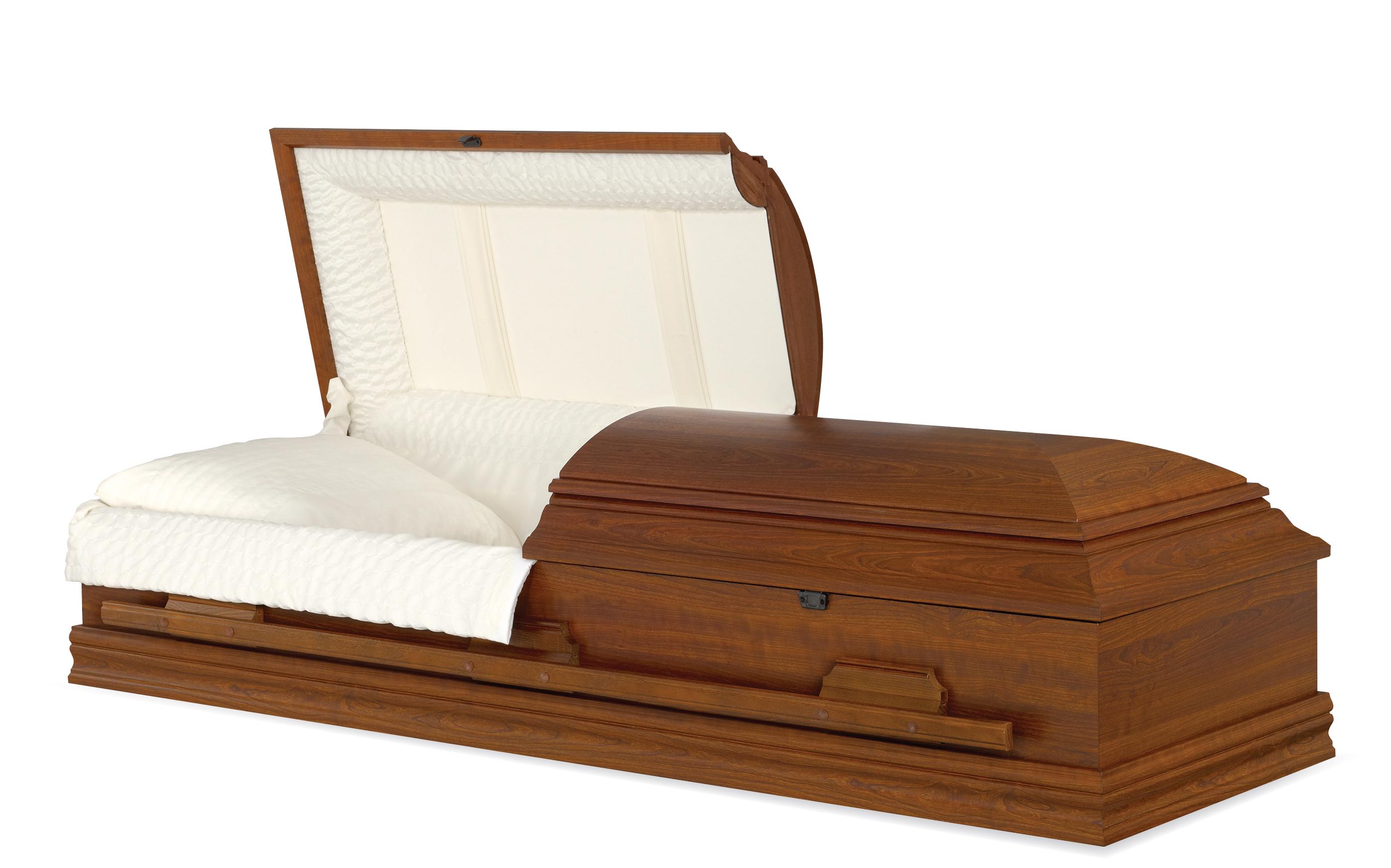 Rockdale Cremation Casket