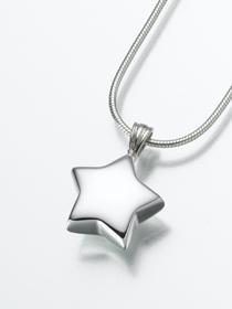 Cremation Star